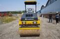 CLG6032E组合式小型养护双钢轮压路机