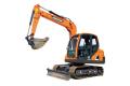 DX75-9C ACE履带挖掘机