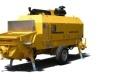 BSA 2109 H E混凝土拖泵