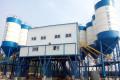 SjHZS180-3S标准商混站/S系列混凝土搅拌设备