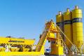 SjHZN025-3F工程站/F系列混凝土搅拌设备