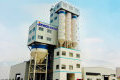 SjGJD020-3G干混砂浆搅拌站(阶梯式)