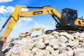 FR260E2-HD 挖掘机