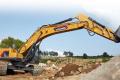 FR370E2-HD 挖掘机