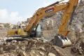 FR390E2-HD 挖掘机