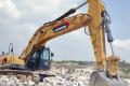FR510E2-HD 挖掘机