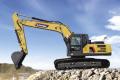 FR260E2 挖掘机