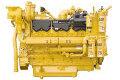 Cat® C27 ACERT™ 工业柴油发动机858 kW