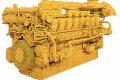 Cat® 3516 工业柴油发动机