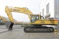 E6500F履带挖掘机