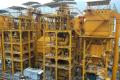 鐵建重工機制砂生產設備