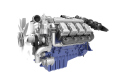 WP17G770E302工程机械用发动机