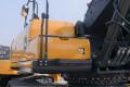 E400LC履带挖掘机