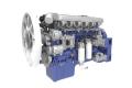 蓝擎WP12G430E310发动机