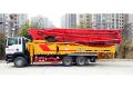 SYM5355THB 520-C10混凝土泵车