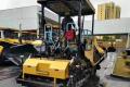 SAP45C-8超级摊铺机