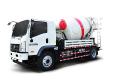 SYM5160THBE-P808Y(J)搅拌砂浆泵车混凝土搅拌运输车