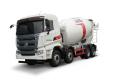 SY410C-8(V)-L混凝土搅拌运输车