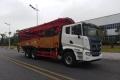 SYM5340THB 490C-8混凝土泵车