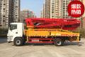 SYM5231THB 370C-8 混凝土泵车