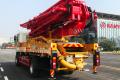 SY5230THBF 390C-10A混凝土泵车