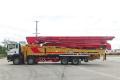 SYM5443THBF 620C-10A混凝土泵车