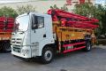 SYM5180THBES 30C-8混凝土泵车