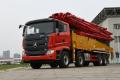 SYM5445THB 560C-8A混凝土泵车