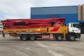 SYM5443THBV 620C-10A 混凝土泵车