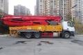 SYM5359THBEB 490C-8 混凝土泵车
