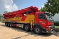 SYM5538THB 670C-10 混凝土泵车
