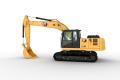 Cat320GX液压挖掘机