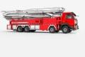 SYM5420JXFJP56 56米举高喷射消防车