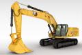 Cat350液压挖掘机