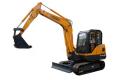 HY65-9D履带式挖掘机