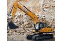 HY235-9D 履带式挖掘机