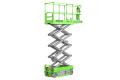 FS0607剪叉式高空作业平台