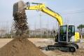 ET75履带挖掘机