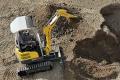 EZ20履带挖掘机