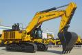 990F履带挖掘机