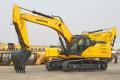 936F履带挖掘机