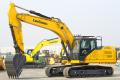 926F履带挖掘机