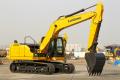 922F履带挖掘机