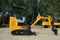 9018F履带挖掘机