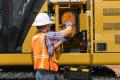 新一代Cat330GC液压挖掘机