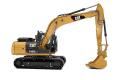 Cat318D2L液压挖掘机
