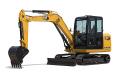 Cat 305.5E2液壓挖掘機