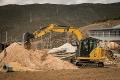 新一代Cat 307.5液压挖掘机