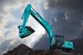 SK260LC-10 SuperX履带挖掘机