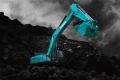 SK500XD-10 SuperX履带挖掘机